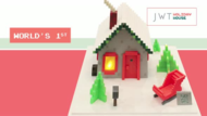 J. Walter Thompson Atlanta + J. Walter Thompson Holiday House - J. Walter Thompson Atlanta