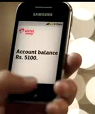 airtel + airtel Money - J. Walter Thompson Delhi