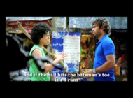 Pepsi + The Pepsi Vangu Ball - J. Walter Thompson Colombo