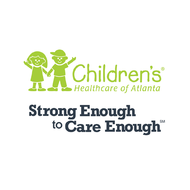 Children's Healthcare of Atlanta + Strong Enough to Care Enough - JWT INSIDE Atlanta