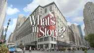 Macy's + What's In Store? - JWT New York