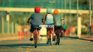 Nestle + Freedom for stationary bikes - J. Walter Thompson Brazil
