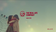 AIA Life Insurance + The Real Life Company - JWT Korea