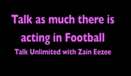 Zain Kuwait + Talk As Much As - JWT Kuwait