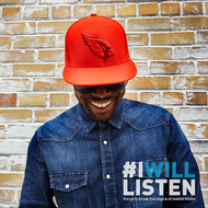 NAMI-NYC Metro + #IWILLLISTEN — Songs to Break the Stigma of Mental Illness - J. Walter Thompson New York