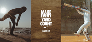 Nike + Make Every Yard Count - JWT Bangalore