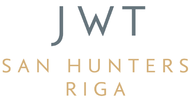 Join J. Walter Thompson: JOIN SAN HUNTERS RIGA - SAN Hunters J. Walter Thompson Riga