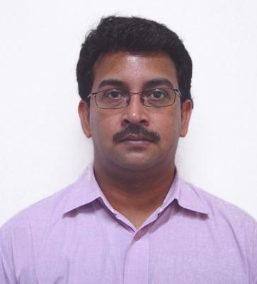 Uttio Majumdar - VP and Client Services Director