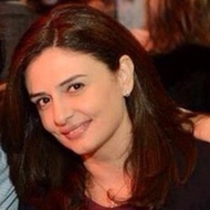 Randa Chehab - Talent Director - MENA
