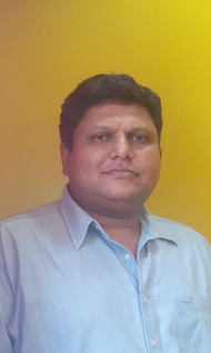 Kishore Subramanian - Executive Planning Director