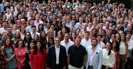 Join J. Walter Thompson: JOIN THE TEAM - J. Walter Thompson London