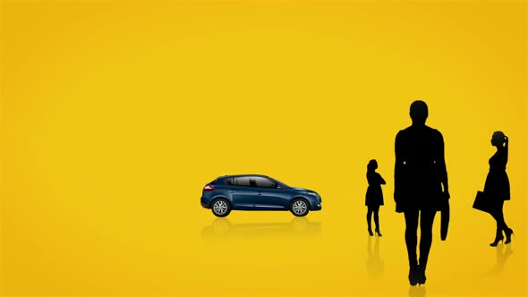 Renault Morocco + Charisma has no gender! - J. Walter Thompson Casablanca