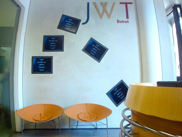 JWT Lebanon - JWT Beirut - Advertising Agency