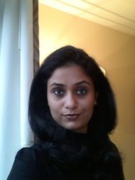 Deepa Sridhar - Director Corporate Communications, JWT South Asia