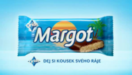 Nestlé + Margot takes you to the island of Cuba - J. Walter Thompson Prague