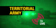 Ministry of Defence + TA LIVE - JWT London