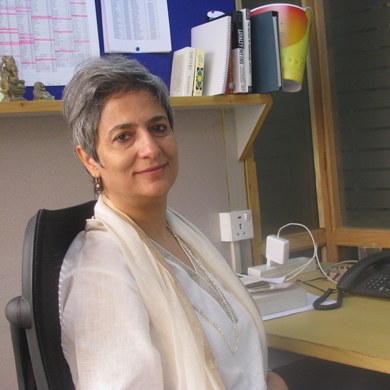 Bindu Sethi - Chief Strategy Office India