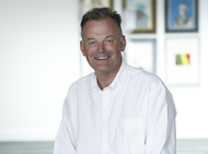 Peter Womersley - CEO