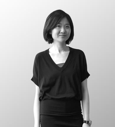 Connie Ho - Planning Director