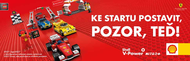 Shell + Lego - J. Walter Thompson Prague