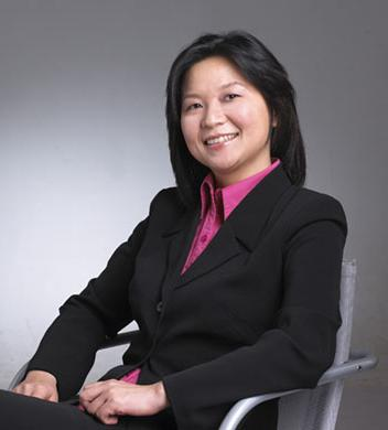 Tammy Sheu - Managing Director