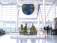 HSBC + Bamboo City - J. Walter Thompson Canada