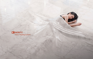 Noritz + Floor Heating System - J. Walter Thompson Shanghai
