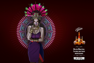 Grupo Modelo + Day of the Dead - J. Walter Thompson Mexico City