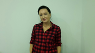 Marta Kaprale - Account Manager