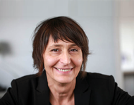 Anne-Cécile Tauleigne - Executive Creative Director