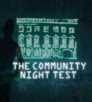 JWT Spain + The Community Night Test - J. Walter Thompson Madrid