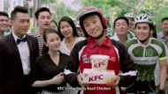 YUM Brands + Spicy Basil Chicken - J. Walter Thompson Vietnam