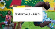 J. WALTER THOMPSON INTELLIGENCE + Generation Z – Brazil - J. Walter Thompson Brazil