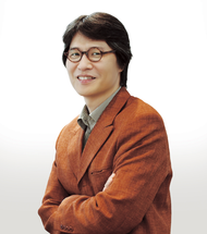 GyooYong Oh - Chief Creative Officer