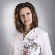 Tatyana Kuchinova - Client Service Director/ Deputy General Manager