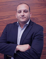 Mohammed Sabry - Managing Director