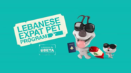 BETA (Beirut for the Ethical Treatement of Animals) + XPATPETS.com - J. Walter Thompson Beirut
