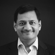 Rohit Srivastava - Chief Strategy Officer