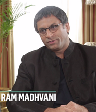J. Walter Thompson + Worldmakers India: Ram Madhvani speaks with J. Walter Thompson's Bob Jeffrey‬ - J. Walter Thompson Worldwide