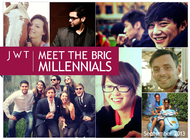 J. Walter Thompson Intelligence + Meet the BRIC Millennials - J. Walter Thompson Worldwide
