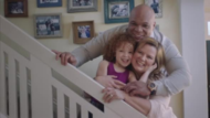 Johnson & Johnson + #HowWeFamily - J. Walter Thompson New York