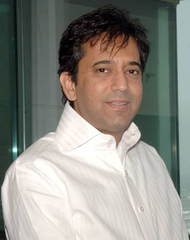 Mansoor Karim Shaikh - Chief Executive Officer