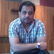 Surojit Sen - Client Services Director - Digital