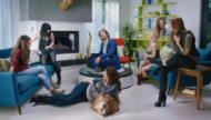 Schick + Crib In My Pants - J. Walter Thompson New York