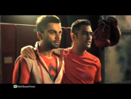 GSK India + Boost Flavours - J. Walter Thompson Delhi