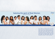UNL + Real Women Real Beauty - Thompson Nepal Private Limited