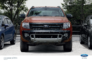 Ford Sales & Service (Thailand) Co., Ltd. +