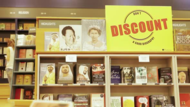 Kinokuniya + Books are Priceless - J. Walter Thompson Dubai
