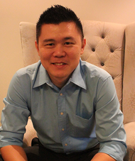 Deric Cheong - Finance Director