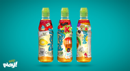 Maspex Wadowice + Kubuś Play!, Play! Lemoniada and Waterrr - J. Walter Thompson Group Poland